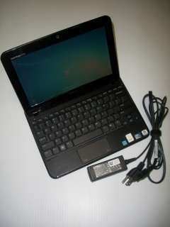 Dell Inspiron Mini 1012 10.1 WiFi 1.66GHz 1GB 250GB Netbook