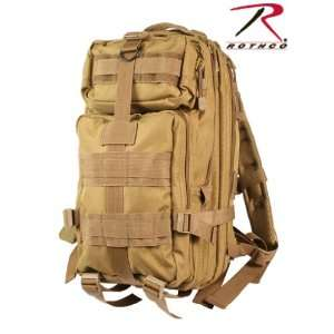 Rothco Coyote Brown Medium Transport Pack Sports