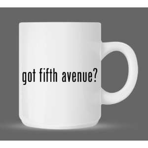 avenue?   Funny Humor Ceramic 11oz Coffee Mug Cup Kitchen & Dining