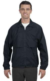 DISCONTINUED Sport Tek   Coachs Jacket. JP70