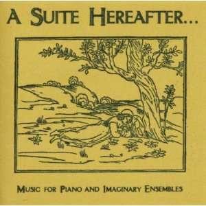 Vol. 2 Suite Hereafter Broken Saints Soundtrack Tobias Tinker Music