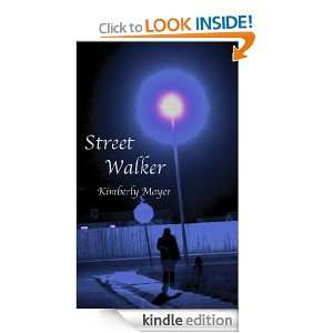 Start reading Street Walker on your Kindle in under a minute . Don