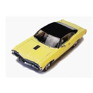 RC2 ERTL Authentics   Chevy Impala SS 427 Hard Top (1967