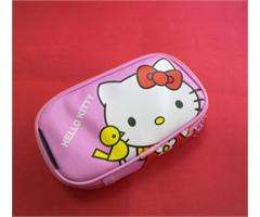 Pink Hello Kitty Bag Case For Nintendo DSi DSLite NDSi