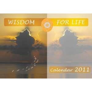 Life White Eagle Wall Calendar 2011 (9780854872138) White Eagle