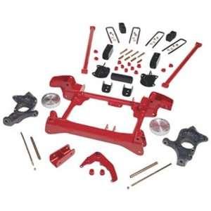 Rancho RS6548 Suspension Body Lift Kit Automotive