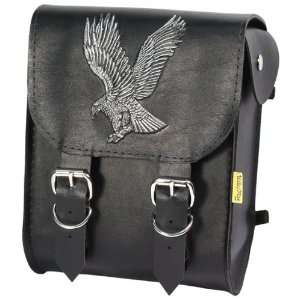 Willie and Max Eagle Sissy Bar Bag Automotive