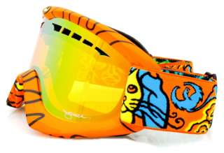 NEW Dragon DX Jamie Lynn Pro Ion Mirror mens ski snowboard goggles