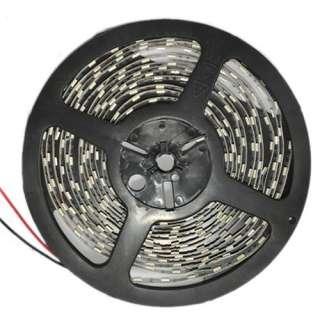 NEW 12V 5M 16.4FT 5050 SMD LED Strip 300 Leds Warm White Waterproof