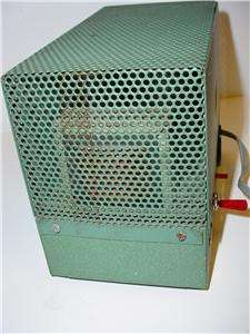 HEATHKIT HP 23 A HAM radio high voltage POWER SUPPLY for SB