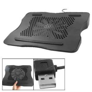 Gino Laptop Notebook DC 5V USB Cooling Fan Cooler Pad