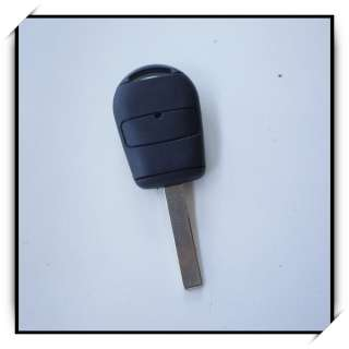BUTTON RANGE ROVER L322 VOGUE HSE REMOTE KEY FOB CASE