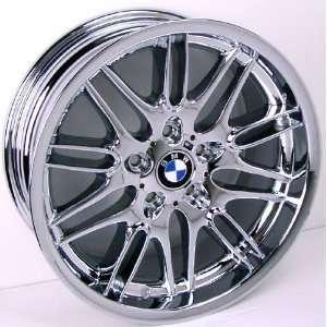 BMW 5 Series 18 Inch M5 Style Wheels Rims 1990 1991 1992
