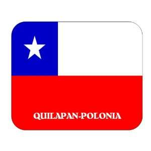 Chile, Quilapan Polonia Mouse Pad: Everything Else