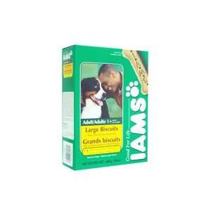 Iams Original Biscuits Dog Treat 4lb Large
