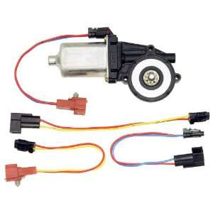 Dorman 742 300 Chrysler/Dodge/Plymouth Window Lift Motor Automotive