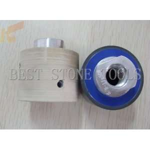 continous resin drum wheel/resin drum polishing wheel