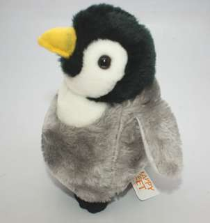 Happy Feet 2 Animated Movie Plush Toy Penguin Mumble Rare 7 Inches US