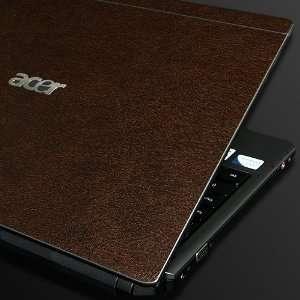 ACER Aspire Timeline 3810TZ Laptop Cover Skin [Brown