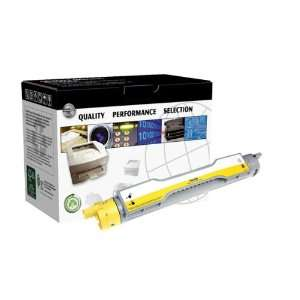 Clover Technologies Group Phaser 6250 High Yield Yellow Toner