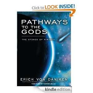 Pathways to the Gods: Erich von Däniken:  Kindle Store