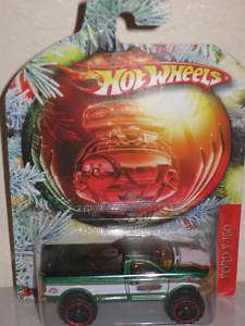 1997 2003 Ford F 150 Hot Wheels 2010 Holiday Hot Rods