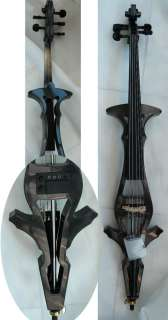 Electric Cello good wood hand carve Silent Yinfente