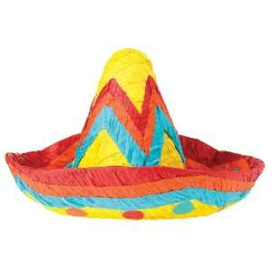 Lets Party By YA OTTA PINATA Sombrero Pinata Everything