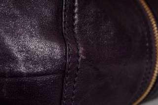 NWOT MICHAEL Michael Kors Moxley Medium Shoulder Tote   Purple
