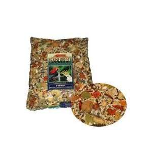 Made Rainforest Exotics Vitamin Enriched Parrot Food: Pet Supplies