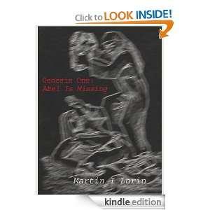 Missing (Genesis mysteries) Martin I. Lorin  Kindle Store