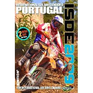 ISDE 2009 Portugal Team USA, Jon Lague Movies & TV