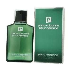 PACO RABANNE by Paco Rabanne   Edt Spray 3.4 Oz, 3.4 oz