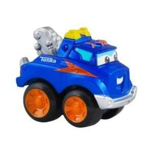 Handy The Tow Truck Chuch Wheel Pals Cars Toys & Games