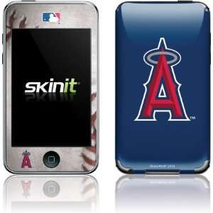 Los Angeles Angels Game Ball skin for iPod Touch (2nd
