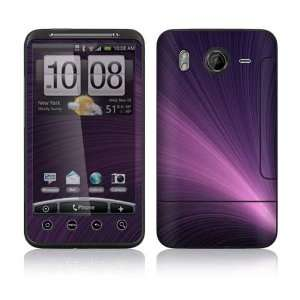 Decorative Skin Cover Decal Sticker for HTC Desire HD Cell Phone