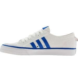 ADIDAS Originals Mens Nizza Lo Sneakers Athletic Running Shoes G12011