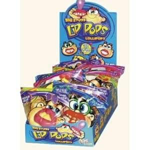 Lip Pops: Beauty