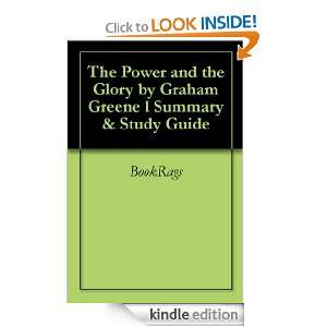 The Power and the Glory by Graham Greene l Summary & Study Guide