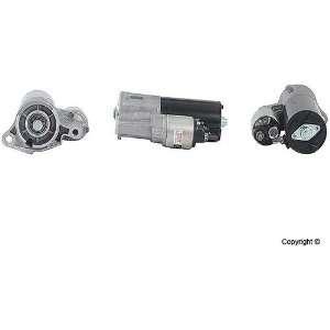 New! Audi Q7, Porsche Cayenne, VW Touareg Bosch Starter, Rebuilt 04 5