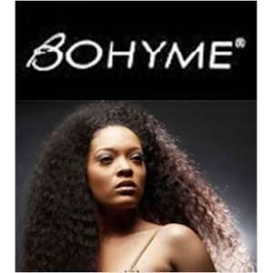 Bohyme Platinum Natural Wave Braid Bulk Health & Personal Care