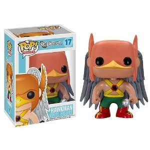 Hawkman Pop! Heroes   DC Universe   Vinyl Figure Toys