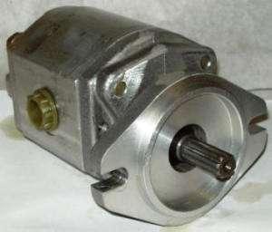 Hydreco 4.5 GPM Aluminum Gear Pump H II 12.5/20 21A2