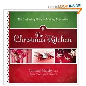 for Making Memories: Tammy Maltby, Anne Christian Buchanan: Books