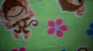 Little Mimos Fleece Receiving Blanket, Baby Shower, Diaper Cake