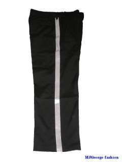 Michael Jackson White Stripe Billie Jean Pants