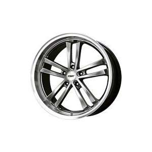 custom 19 5 dually wheels on popscreen Silver GTI with Black Wheels vw golf gti 18 or 19 inch mondello wheels rims 2006 2007 2008 2009 06