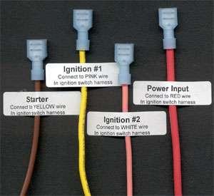 Easy Install DIY Remote Start 02 08 Chevy Trailblazer