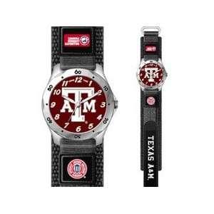 NCAA Texas A&M Aggies Black Boys Watch