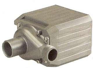 DANNER MAG DRIVE PUMP SUPREME 24 PONDMASTER 2400 GPH